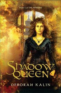 Shadow Queen by Deborah Kalin