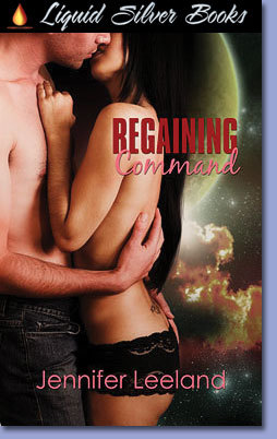 Regaining Command (Command #3)
