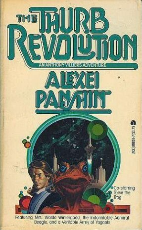 The Thurb Revolution by Alexei Panshin