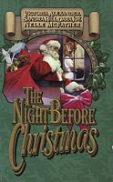 The Night Before Christmas by Victoria Alexander