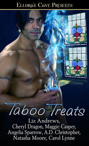 Taboo Treats by Liz Andrews