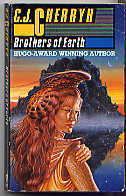 Brothers of Earth by C.J. Cherryh