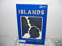 Islands: A Collection of Short Stories