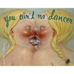 You Ain't No Dancer Volume 1 by Neil Babra