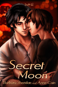 Secret Moon (Child's Prey, #4)
