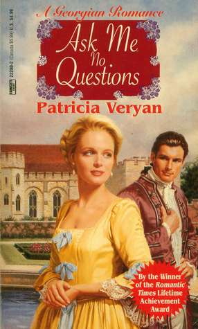 Ask Me No Questions (The Tales of the Jewelled Men, #3)