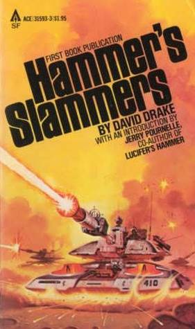 Hammer's Slammers by David Drake