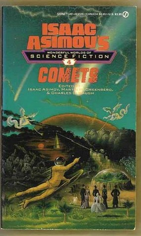 Comets by Isaac Asimov