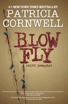 Blow Fly - Lalat Bangkai by Patricia Cornwell