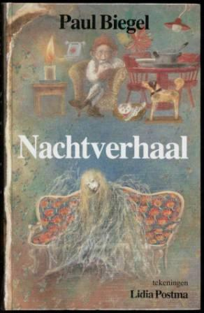 Nachtverhaal by Paul Biegel