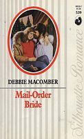 Mail-Order Bride by Debbie Macomber