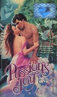 Passion's Joy by Jennifer Horsman