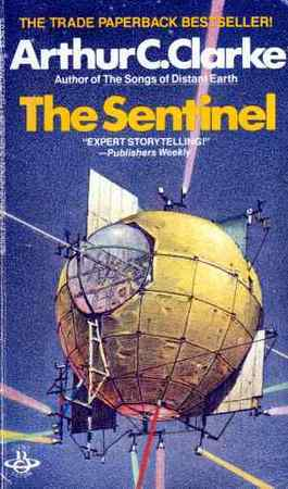 The Sentinel (Masterworks of Science Fiction and Fantasy)