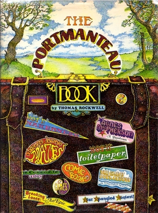 The Portmanteau Book by Thomas Rockwell