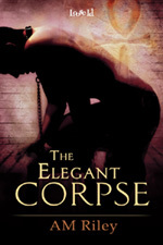 The Elegant Corpse by A.M. Riley