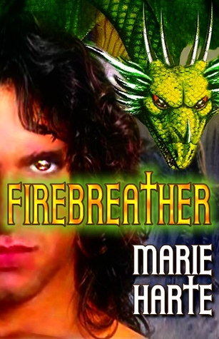 Firebreather by Marie Harte