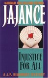 Injustice for All (J.P. Beaumont #2)