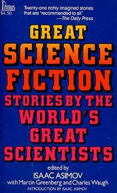 Great Science Fiction Stories by the World