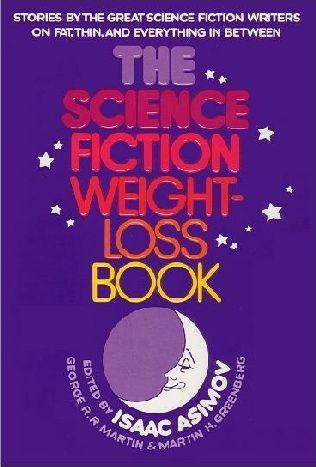 The Science Fiction Weight Loss Book