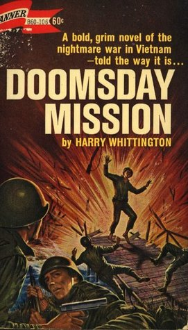 Doomsday Mission by Harry Whittington