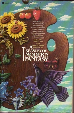 A Treasury of Modern Fantasy by Terry Carr