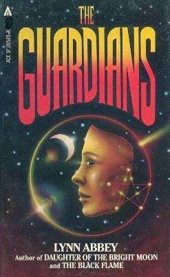 The Guardians by Lynn Abbey