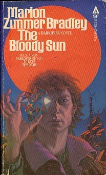 The Bloody Sun by Marion Zimmer Bradley