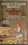 The Forbidden Circle (The Spell Sword The Forbidden Tower)