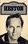 Charlton Heston (A Pyramid Illustrated History of the Movies)