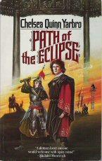 Path of the Eclipse (Saint-Germain series, #4)