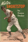 Mister Shortstop (Blue Sox, book 6)