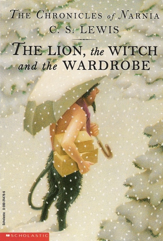 The Lion, the Witch and the Wardrobe The Chronicles of Narnia Publication Order 1