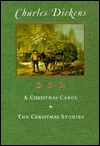 Christmas Carol And The Christmas Stories by Charles Dickens