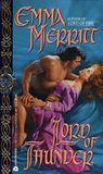 Lord of Thunder (Lords and Ladies, #2)