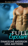 Full Exposure by Evangeline Anderson