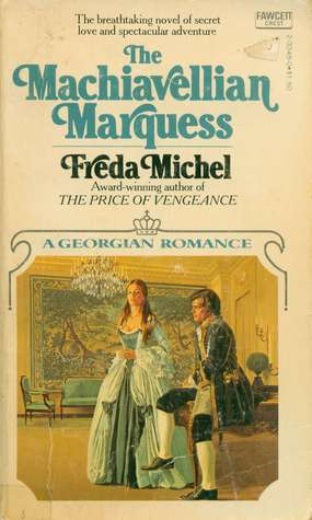 The Machiavellian Marquess