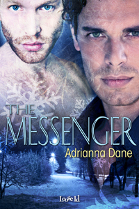 The Messenger by Adrianna Dane