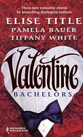 Valentine Bachelors by Elise Title
