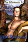 Darren's Surprise (Pridelands, #1)