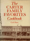 The Carter Family Favorites Cookbook
