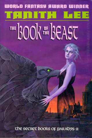 The Book of the Beast (Secret Books of Paradys, #2)