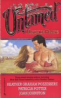 Untamed by Heather Graham Pozzessere
