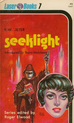 Seeklight (Laser Books)