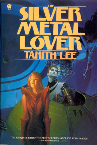 Free Download The Silver Metal Lover (Silver Metal Lover #1) PDF