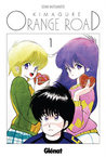 Kimagure Orange Road volume 1