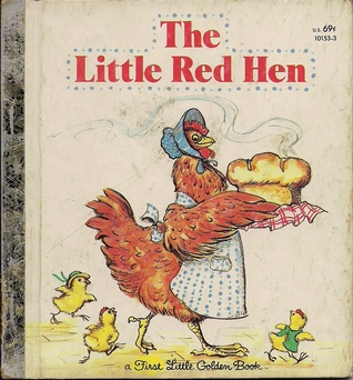 The Little Red Hen by Lilian Obligado — Reviews, Discussion ...