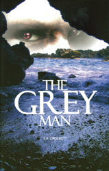 The Grey Man by Samuel Rutherford Crockett