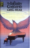 Read online The Infinity Concerto (Songs of Earth and Power #1) by Greg Bear PDF