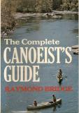 The complete canoeist's guide
