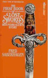 The First Book of Lost Swords by Fred Saberhagen